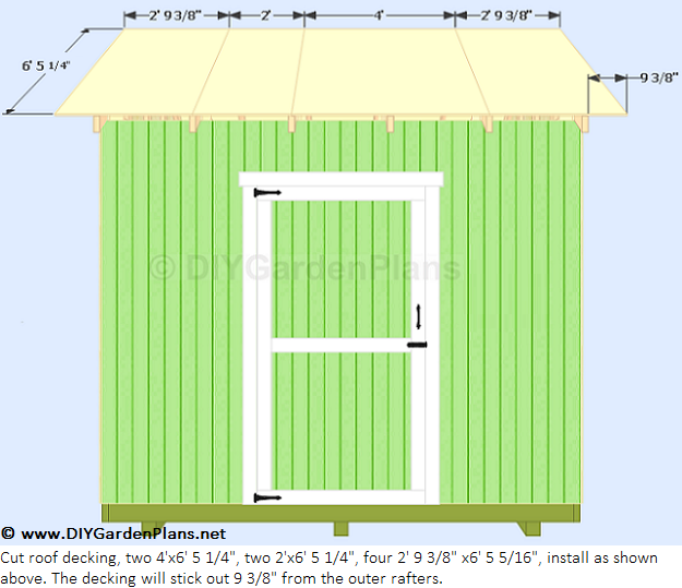 March 2015 bung for 12x12 deck plans