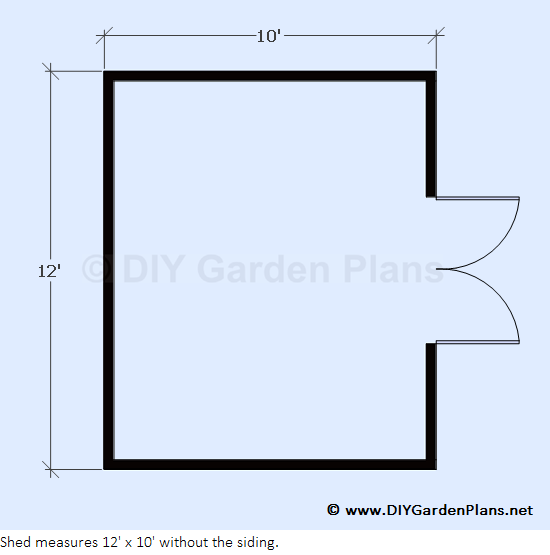 10 x 12 gambrel shed plans youtube downloader | Shedolla