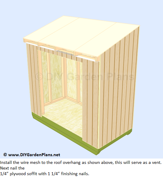 16+ [ Gable Shed Plans 8x8 ] | Material Cut List Saltbox Shed Plans Page 3,How To Build A 12 By ...